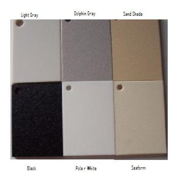 Marine Board in Gray, Sand, Black White and Tan