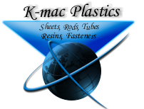 Plastic Sheets, Rods and Tubes