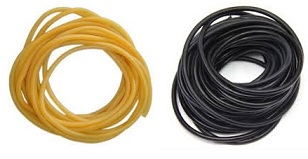 Latex Rubber Tubing