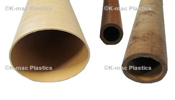 Linen LE Tubes .125 Inch Wall