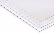 Mylar Polyester Sheet  0005 to  014 inches thick, in sheets and rolls