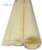 Nylon Tube Natural