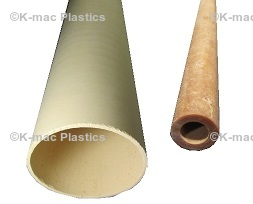 .093 Inch Wall Paper Phenolic Tubes