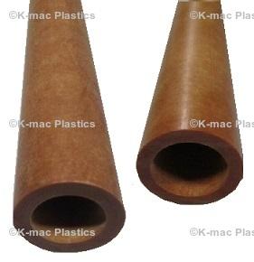 Paper Phenolic Tubes .187 Inch Wall