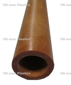 Paper Phenolic Tubes .250 inch wall