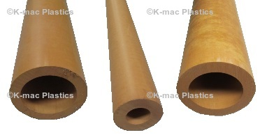 .750 Inch Wall Paper Phenolic Tubes