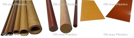 Paper Phenolic Tubes, Sheets, Rods