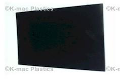 black  Polycarbonate Sheets