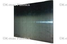 Black Machine Grade Polycarbonate Sheets