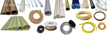Plastic Tubes and Tubing