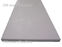 PTFE Sheets Glass Filled