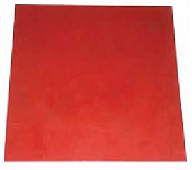Sbr Red Rubber sheets