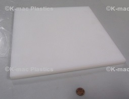 Antimicrobial UHMW Sheets
